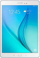 """Samsung Galaxy Tab A 9.7 9,7"""" 32 Goi [Wifi] blanc"""