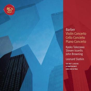Leonard Slatkin - Class Lib:Violin/Cello/Piano C