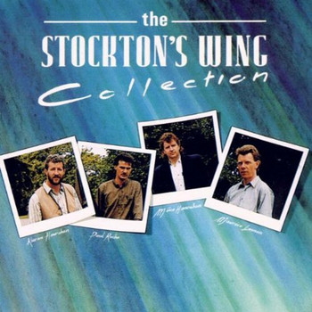 Stockton S Wing - Collection