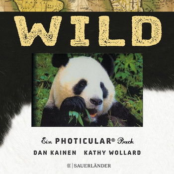 Wild - Dan Kainen  [Gebundene Ausgabe]