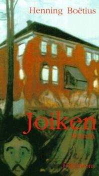 Joiken - Henning Boetius