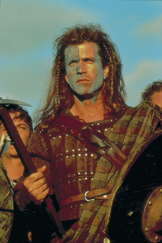 Braveheart [2 DVDs, Special Edition, Steelbook]