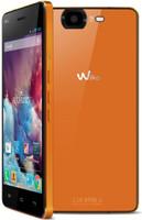 Wiko Highway 4G 16GB naranja