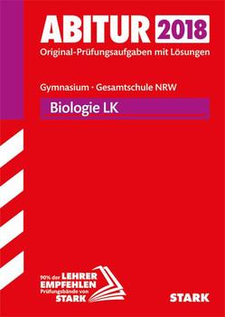 Abiturprüfung Nordrhein-Westfalen - Biologie LK [Taschenbuch]