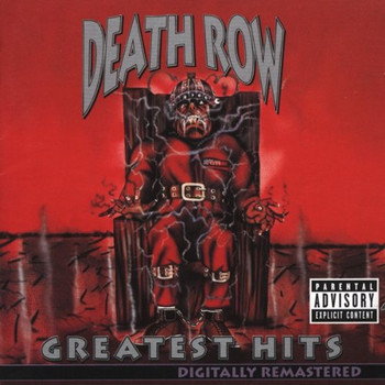 Various - Death Row Greatest Hits [UK-Import]