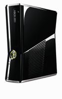 Microsoft Xbox 360 Slim 250Go piano noire [incl.manette]