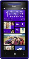 HTC Windows Phone 8X 16GB azul