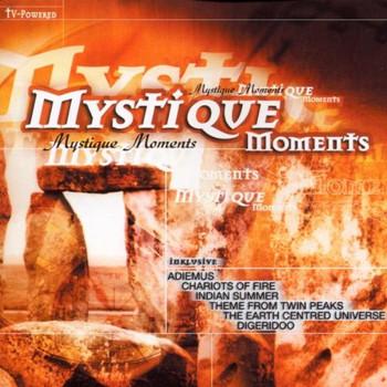Various - Mystique Moments