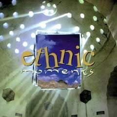 Various - Ethnic Moments