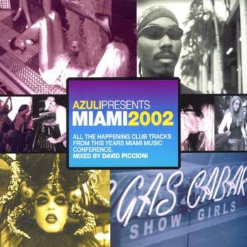Various - Miami 2002