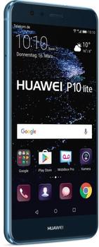 Huawei P10 Lite 32GB blauw