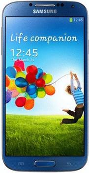 Samsung I9505 Galaxy S4 16GB blauw
