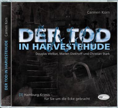 Hamburg-Krimis 03: Der Tod in Harvestehude - Carmen Korn