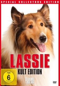 Lassie Kult Edition