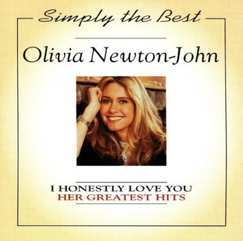 Olivia Newton-John - Simply the Best