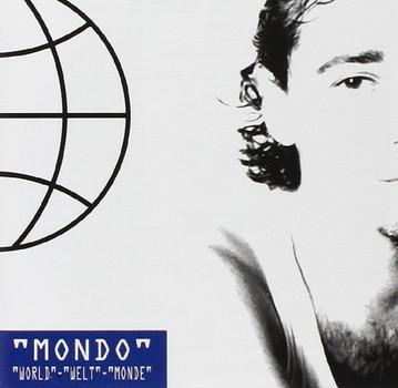 Luca Carboni - Mondo