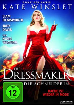 The Dressmaker - Die Schneiderin
