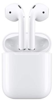 Apple AirPods 2 wit [met oplaadcase]