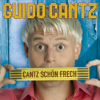 Cantz Schön Frech