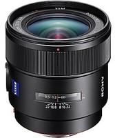 Sony Distagon T* 24 mm F2.0 SSM 72 mm filter (geschikt voor Sony A-mount) zwart