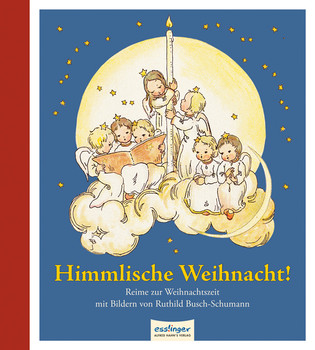 Himmlische Weihnacht! - A. Holst