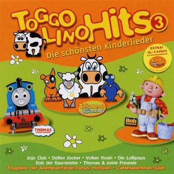 Various - Toggolino Hits Vol.3