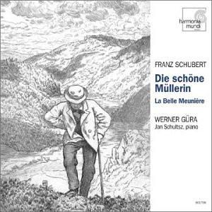 W. Guera - Die Schöne Müllerin
