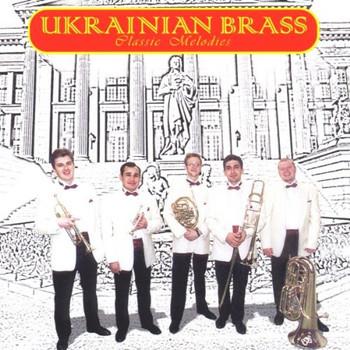 Ukrainian Brass - Klassische Melodien