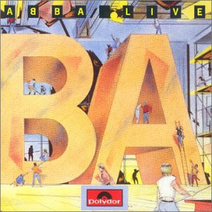Abba - Live (14 tracks)