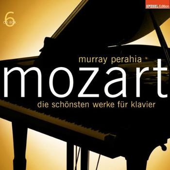 Murray Perahia - Spiegel Edition: Mozart/Perahi
