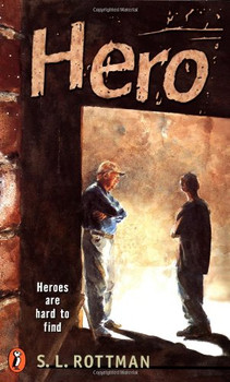 Hero - Rottman, S. L.