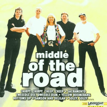Middle of the Road - Middle of the Road