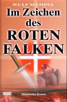 Im Zeichen des Roten Falken - Wulf Mämpel