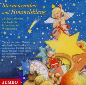 Various - Sternenzauber und Himmelsklang.24 Lieder,Märchen