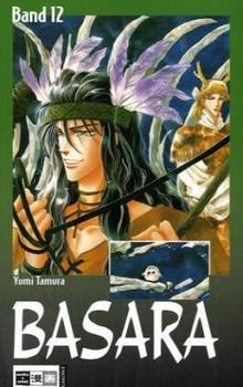 Basara, Bd.12 - Yumi Tamura