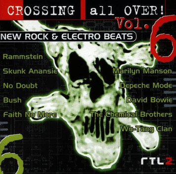 Various - Crossing All Over,Vol.6