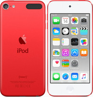 Apple iPod touch 7G 128GB rood [(PRODUCT) RED Special Edition]