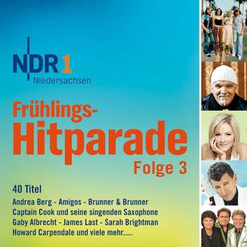 Various - Ndr1 Frühlingshitparade Folge 3