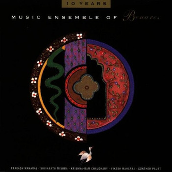 Music Ensemble of Benares - 10 Years