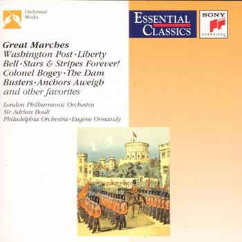 a. Boult - Essential Classics - Great Marches