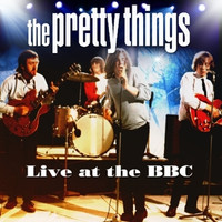 Pretty Things,The - Live At The BBC [4 CDs]
