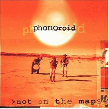 Phonoroid - Not on the Maop