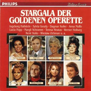 Various - Stargala der Goldenen Operette Vol. 1