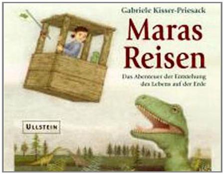 Maras Reisen - Das Abenteuer der Entstehung d