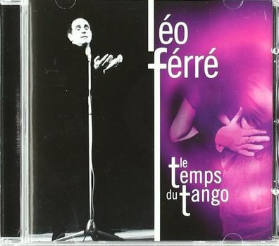 Leo Ferre - Le Temps du Tango