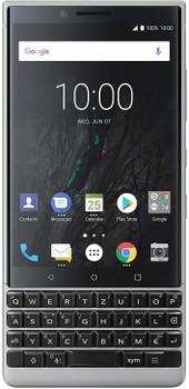 Blackberry KEY2 64GB plata