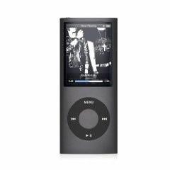 Apple iPod nano 4G 8GB zwart