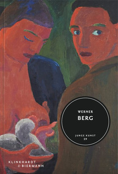Werner Berg. Junge Kunst 29 - Stephan Koja  [Gebundene Ausgabe]