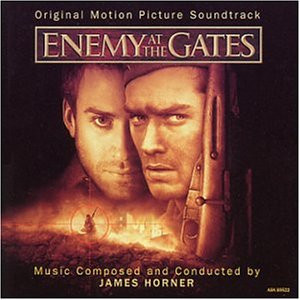 James Horner - Duell - Enemy At The Gates (Enemy At The Gates)