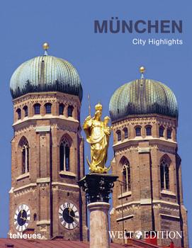 City Highlights München